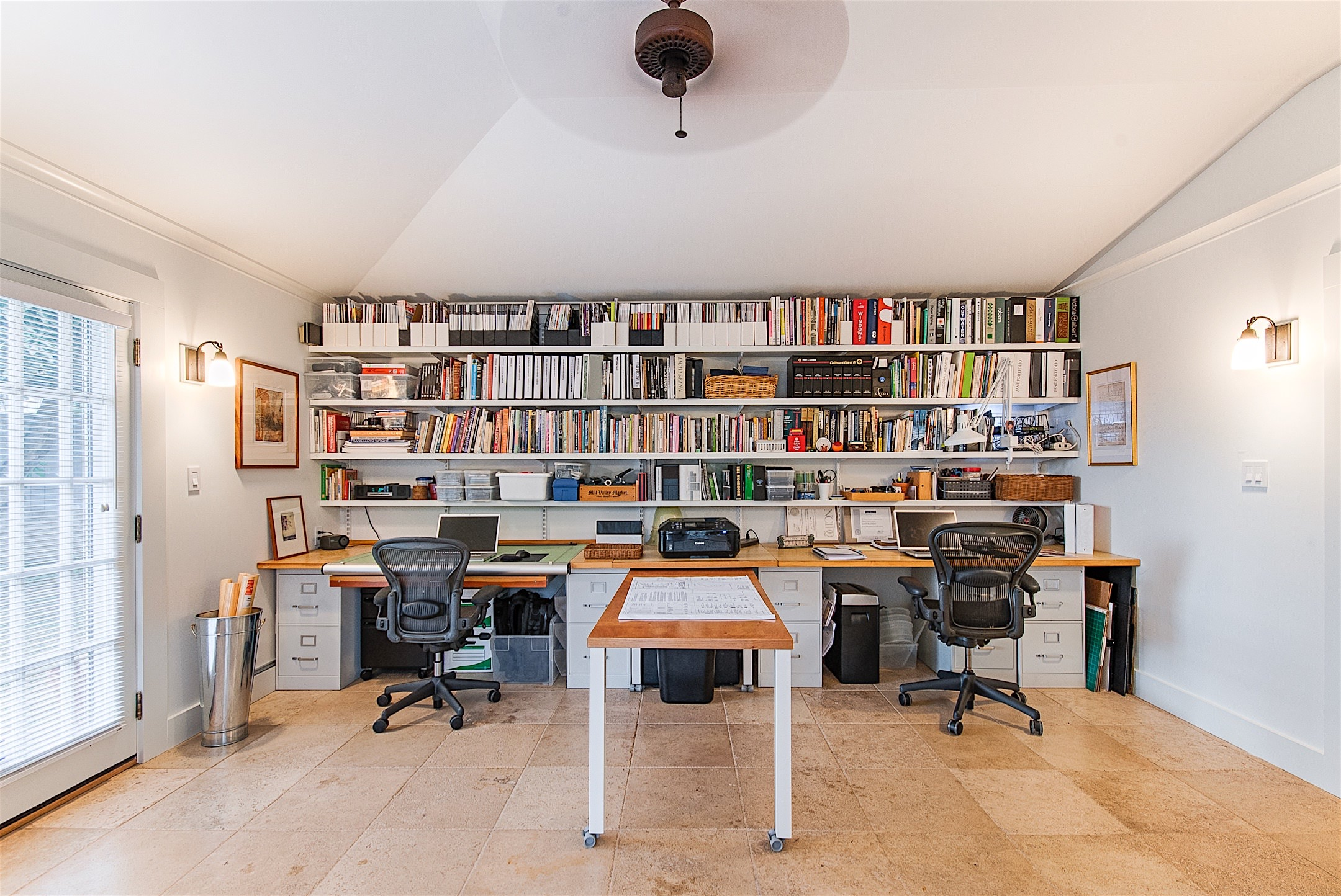 photo of Marshall Residence Alterations, 2012, Studio